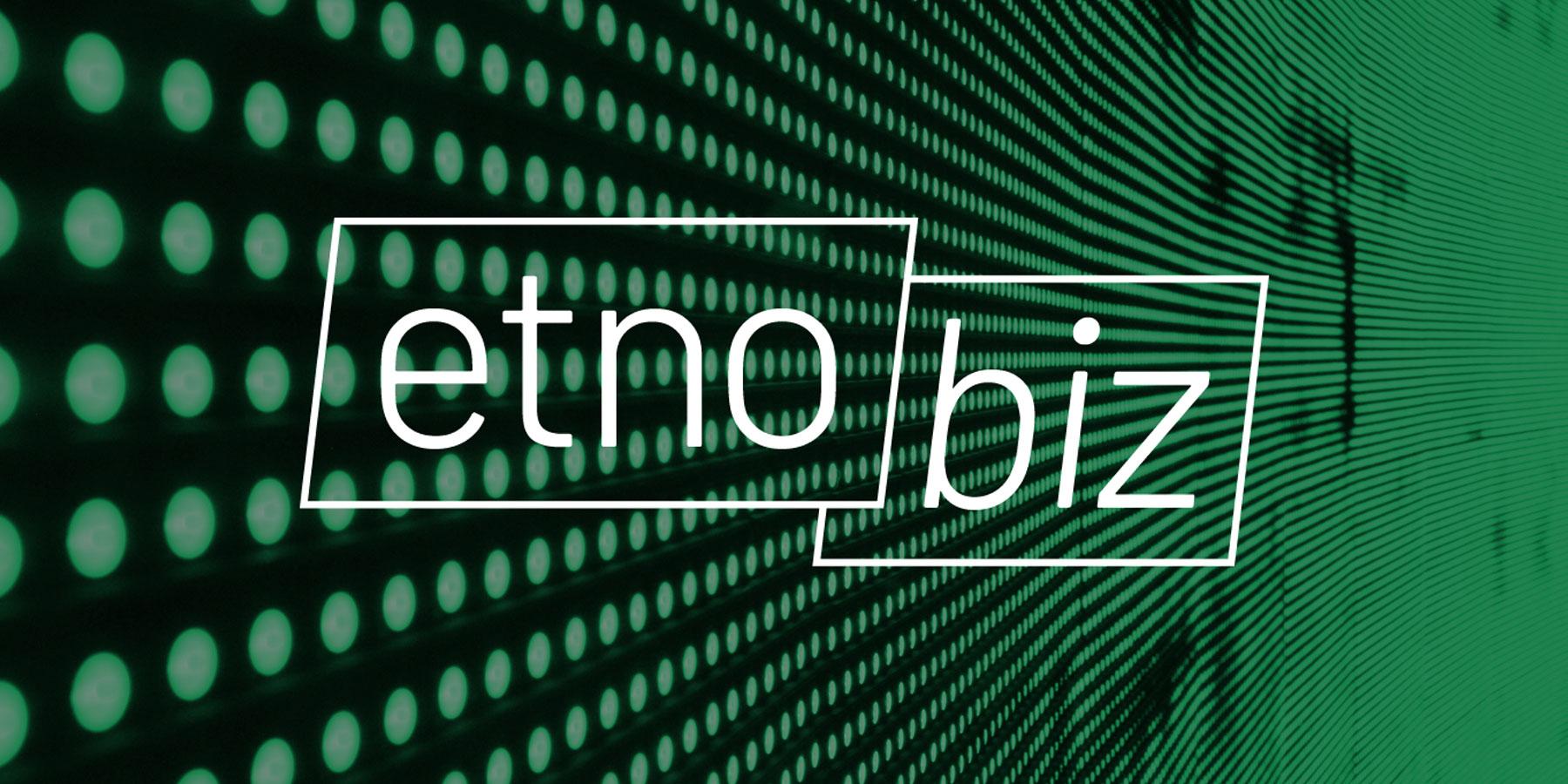 Etnobiz featured page